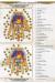 Схема рефлекторных зон